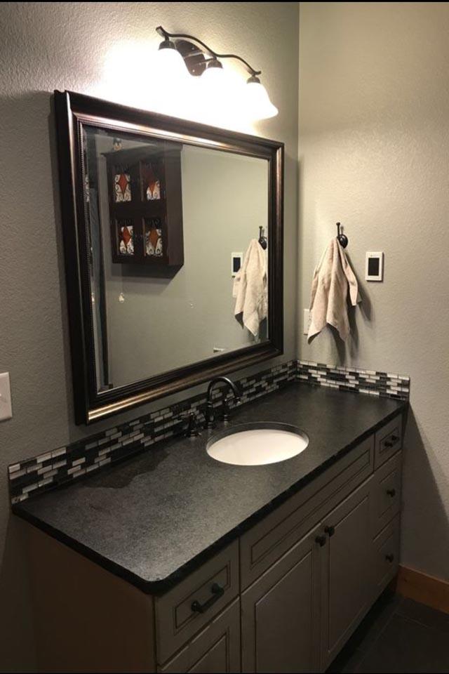 Bathroom Remodeling Fort Collins