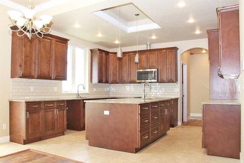 Custom Kitchen Renovation Fort Collins