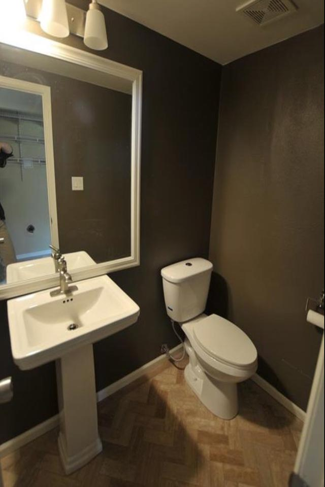Fort Collins Custom Bathroom Renovation