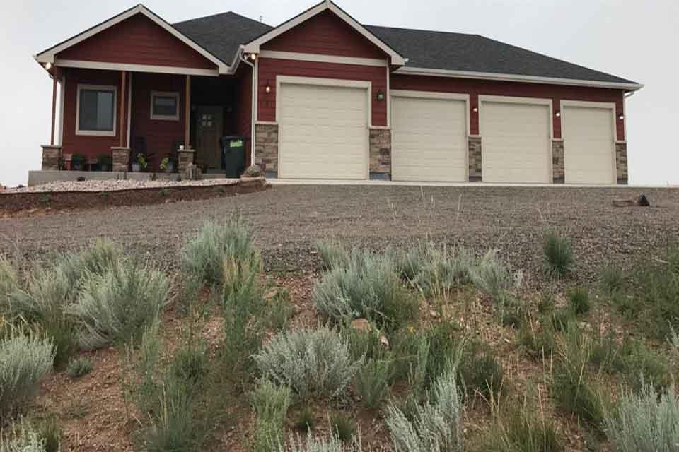 Fort Collins Home Renovation