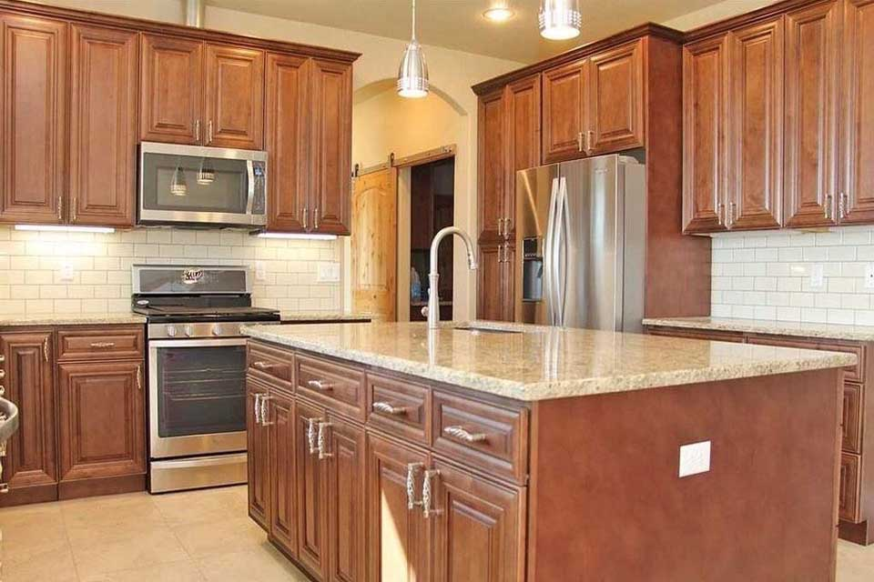 Fort Collins Kitchen Remodeling Company