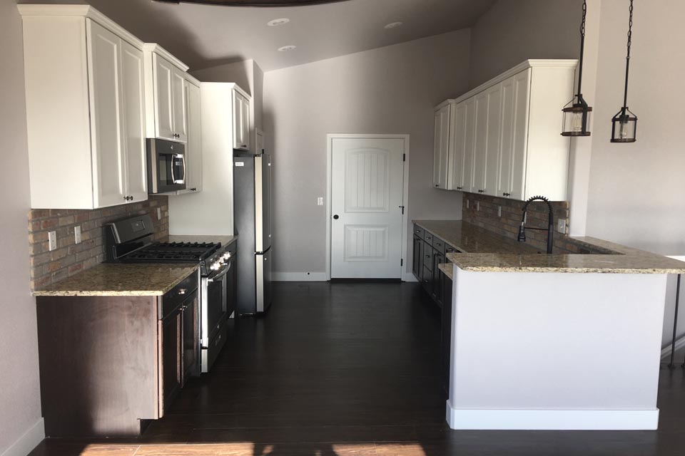 Fort Collins Kitchen Remodeling