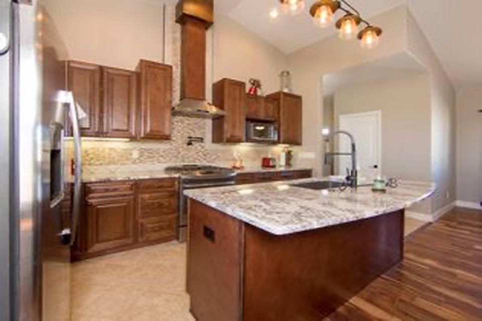 Fort Collins Kitchen Restoration